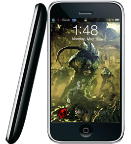 Iphone 3gs Themes Itito Games Blog