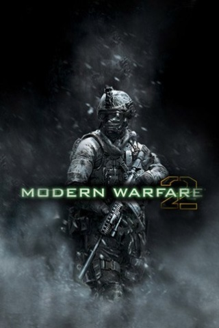 Modern Warfare 2 Wallpapers For Iphone Itito Games Blog