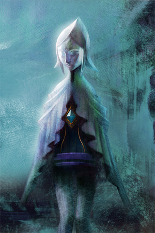The legend of zelda wallpapers for iphone itito games blog - Twilight wallpaper for iphone ...