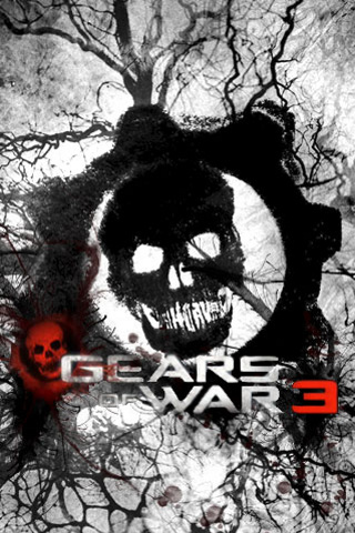 Gears Of War Wallpapers For Iphone Itito Games Blog