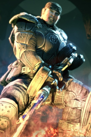 gears of war wallpaper. Gears of War Wallpapers for