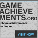 2 – Game Achivements Site