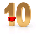 2 – The Top Ten Blog