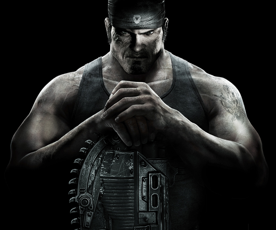 Gears Of War 3 Hd Wallpapers For Ipad: Gears Of War 3 HD Wallpapers For Android