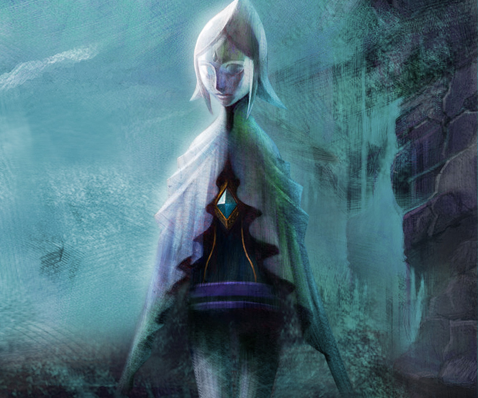 The Legend Of Zelda HD Wallpapers For Android